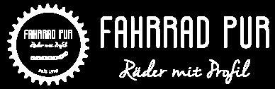 Fahrrad Pur